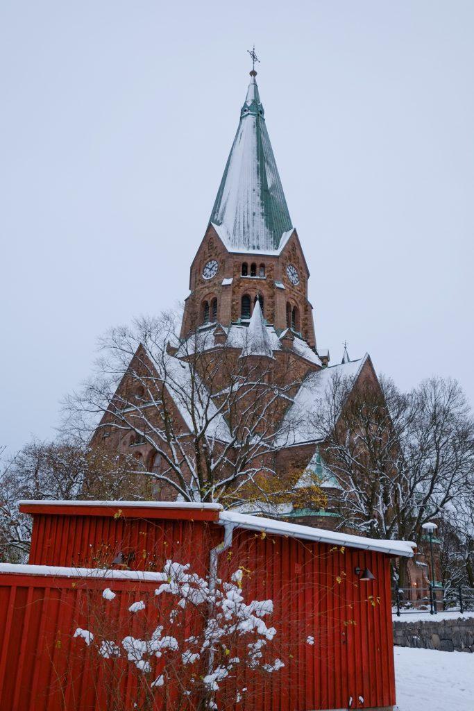 Sodermalmn, Stockholm, Suède, Scandinavie
